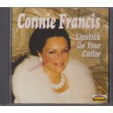 Lipstick on your collar - Connie Francis * VG * Karussell - 511012 -2 - Francis,Connie