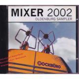MIXER 2002 - OLdenburg Sampler