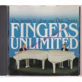 Fingers Unlimited  - Pim Jacobs & Louis Van Dijk Quintet  - Pim Jacobs & Louis Van Dijk Quintet
