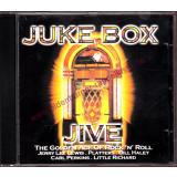 Juke Box Jive - The Golden Age of Rock´N Roll - MINT
