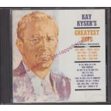 Kay Kysers Greatest Hits - all newly recorded - - Kyser,Kay