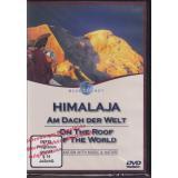 DVD *  Blue Planet - Himalaja: Am Dach der Welt * OVP