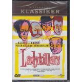 *DVD* Ladykillers  * NEU * OVP * Sir Alec Guinness* -