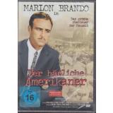 Der häßliche Amerikaner - Marlon Brando DVD NEU