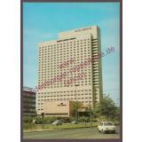 AK  Hotel Merkur * LEIPZIG *  DDR  1985  n.gel. -