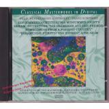 Midsummer Nights Dream - Rosamunde - Fürstin von Zypern  * MINT *   506.2213-2  - Bach, Johann S. / Katsaris,Cyprien (Piano)