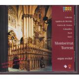 Montserrat Torrent   Organ Recit   * MINT *