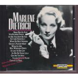 Marlene Dietrich  * MINT *  Delta Music 16 058   - Dietrich,Marlene