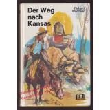 Der Weg nach Kansas (1 Aufl. 1971)  - Wormser, Richard