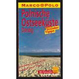 Polnische Ostseeküste / Danzig: Marco Polo Reiseführer  - Ranft,Ferdinand (Hrsg)