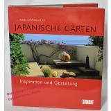 Japanische Gärten - Inspiration und Gestaltung  - Kawaguchi, Yoko