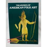 Treasures of American Folk Art from the Collection of the Museum of American Folk Art  - Bishop, Robert