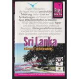 Sri Lanka inklusive Tamilenprovinzen: Reise Know How   - Krack,Rainer