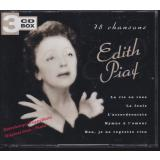 75 Chansons  - Edith Piaf * 3 CD-Box * Very Good *    - Piaf, Edith