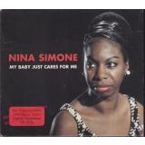 My Baby Just Cares For Me  -  Nina Simone * 2 CDs *  MINT * NOT2CD309   - Simone, Nina