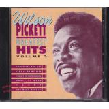 Greatest Hits Vol. 2  - Wilson Pickett *  MINT *  CD 352114   - Pickett,Wilson