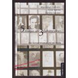 5 Fragen an 3 Generationen: Der Antisemitismus und wir heute  - Halhuber, Max J. /  Pelinka, Anton /  Ingruber, Daniela