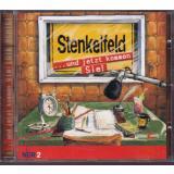 Stenkelfeld .... und jetzt kommen Sie ! NDR2   - Wehmeier,Harald