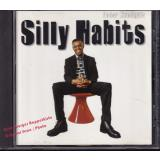 Peter Hunnigal  Silly Habits   CD * VG+*   DTJCD005     - Hunnigal, Peter