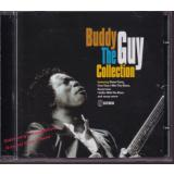 Buddy Guy * The Collection *  CD * MINT*   544 355 2      - Guy,Buddy