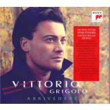 Arrivederci -  Vittorio Grigolo * CD * MINT *