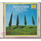 Capriccio Italien - Romeo Und Julia * Tschaikowsky-Prokofiew-Berlioz * MINT *- Leitner,Ferdinand/ Ozawa,Seiji (Conductor)