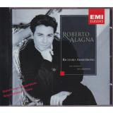 Roberto Alagna: Roberto Alagna  *  CD * MINT *  Richard Armstrong