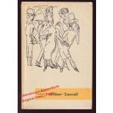 Im Tanzcafe: Inselbücherei Nr.770 (1962) - Kirchner, Ernst Ludwig/ Hill,Theo (Hrsg)
