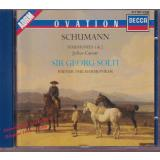Schumann: Symphonies 1 & 2 * Sir Georg Solti