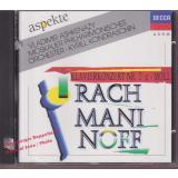 Rachmaninow: Klavierkonzert Nr.2 * Kondraschin