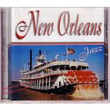 New Orleans Jazz * VG * V.A.