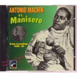 Antonio Machín -  El Manisero: Early Recordings 1929-1930 * NM *