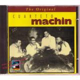 Cuarteto Machín - The Original Cuarteto Machín * NM *