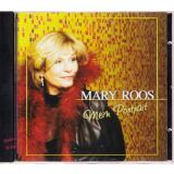 Mary Roos: Mein Portrait  * NM * - Roos,Mary