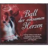 Ball der Einsamen Herzen   * 2 CD-Box *  MINT  *  V.A.