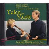 Tales and Music: Jack goes Hunting and other Tales * NM *  - Martin/ Koch