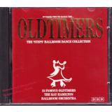 Oldtimers: The steps Ballroom Collection* MINT* The Ray Hamilton Ballroom Orchestra