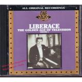 Liberace: Golden Age Of Television, Vol. 01  * MINT *