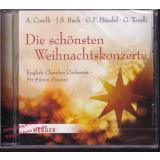 Die Schönsten Weihnachtskonzerte *  SEALED * English Chamber Orchestra