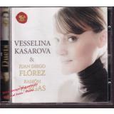 Duets: Vesselina Kasarova & Juan Diego Florez - Eva Mei - Ramon Vergas  * MINT *