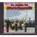 So schön ist Marschmusik * NM * Various