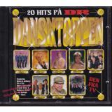 20 Hits På DR Dansktoppen   * MINT*  Various