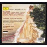 Anne Sofie v. Otter sings OFFENBACH - Lers Musiciens du Louvre: Marc Minkowski * MINT*