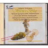 Johann Strauss: Wiener Blut High Lights * MINT * Stolz,Robert (Conductor)