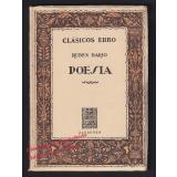 Poesie: Clasicos Ebro (1971)  - Dario,Ruben
