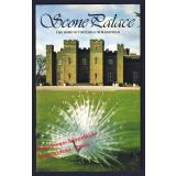 Scone Palace: The Home of the Earls of Mansfield; Souvenir Guide Book- signed-  (1982) -